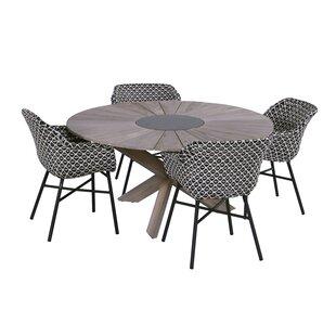 Hillier Garden Chair Image
