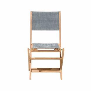 Malcom Folding Garden Chair (Set Of 2) Image