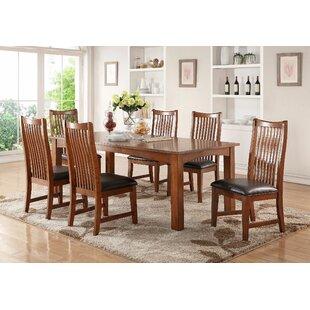 Loon Peak Fort Kent Dining Table