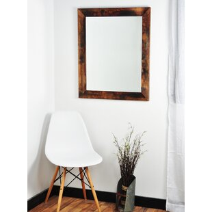 Price comparison Leanna Accent Mirror By Union Rustic