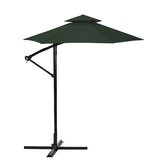 9.5 Cantilever Umbrella