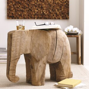 Horton End Table by Design Ideas