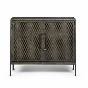Tomlinson Accent Cabinet by 17 Stories