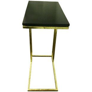 Wilfred End Table
