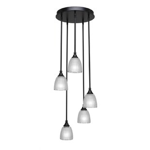 19 Best Bell Pendant Light Designs Breakwater Bay Breakwater Bay Nostrand 1 Light Single Bell Pendant