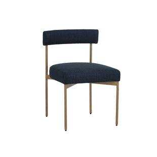 Zenn Upholstered Dining Chair (Set of 4)