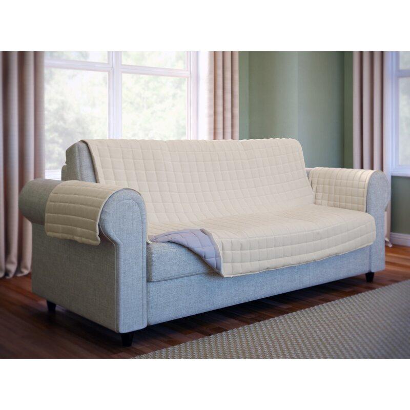 Charmant Wayfair Basics Box Cushion Sofa Slipcover