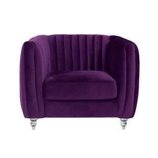 Everly Quinn Kolby Armchair