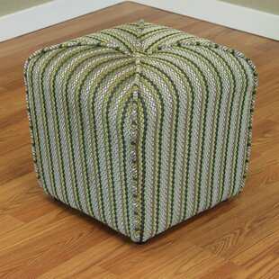 Shopping for Coggins Cube Ottoman By Red Barrel Studio