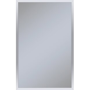 Profiles 19 x 30 Surface Mount Framed Medicine Cabinet By Robern