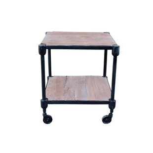 Rosalind End Table