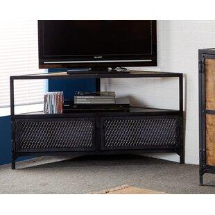 Ellingsworth Corner TV Stand For TVs Up To 42