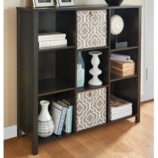 Premium Adjustable Cube Bookcase