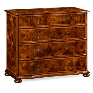 4 Drawer Accent Chest by Jonathan Charles Fine Furniture SKU:EE477418 Information