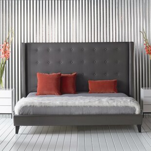 Kaelin Platform Bed by Willa Arlo Interiors