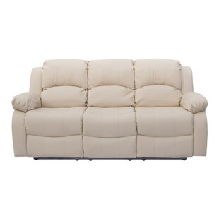 Kennison 3 Seater Reclining Sofa By Ebern Designs