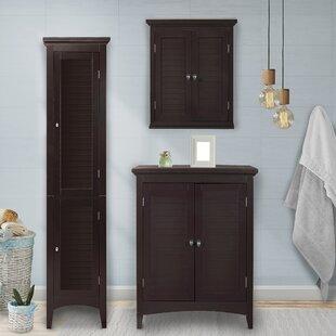 Ethan 33cm X 160cm Cabinet Set By Elegant Home Fashions