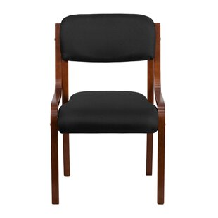 Look for Lilianna Reception Guest Chair by Brayden Studio Reviews (2019) & Buyer's Guide