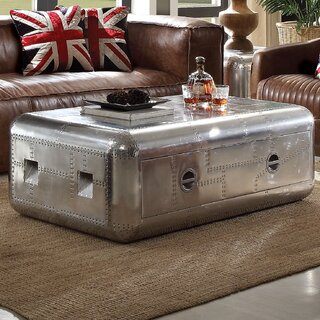 Annessia Coffee Table with Storage by 17 Stories SKU:EA768204 Guide