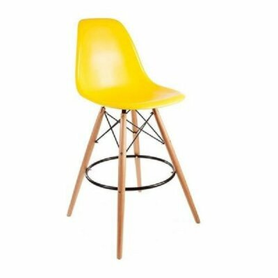 Yellow Counter Height Bar Stools You Ll Love In 2019 Wayfair