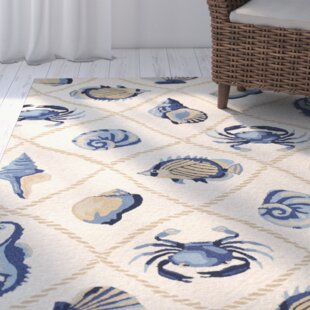 Weybridge Handmade Sand Indoor/Outdoor Area Rug