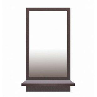 sohoConcept Anna Accent Mirror