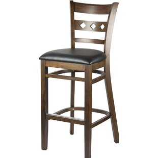 Bargain 43 Bar Stool by MKLD Furniture Reviews (2019) & Buyer's Guide