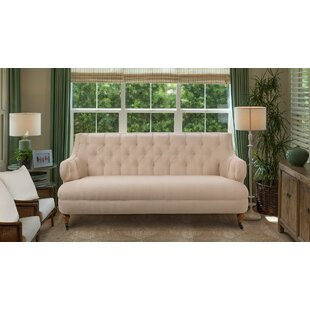 Glaucia Tufted Sofa