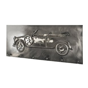 Worthing Wall Mounted Coat Rack By Williston Forge