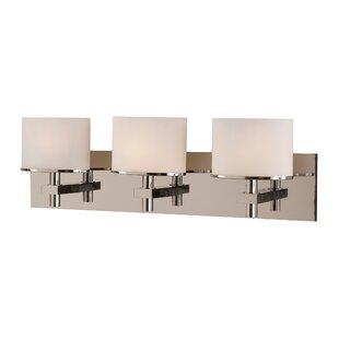 Orren Ellis Renhold 3-Light Vanity Light