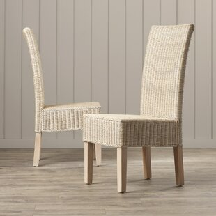 Baldwin Dining Chair (Set of 2) Beachcrest Home