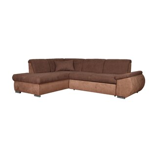 Woolbright Corner Sofa Bed By Brayden Studio