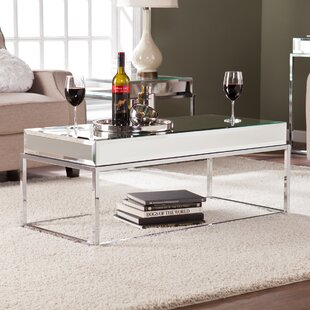 Affordable Leavitt Coffee Table ByMercer41