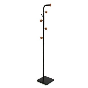 Jemima Coat Stand By Ebern Designs