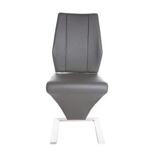 Orren Ellis Barta Side Chair (Set of 2)