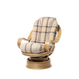 Julianna Rocking Chair By Beachcrest Home