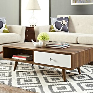 Wightman Coffee Table by George Oliver