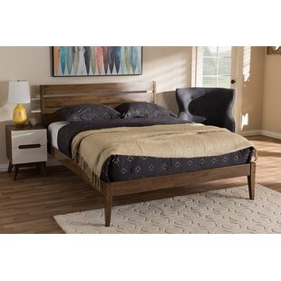 Comparison Northcutt Platform Bed by Latitude Run Reviews (2019) & Buyer's Guide