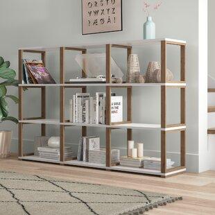 Barnette 118 Cm Bookcase By Ebern Designs