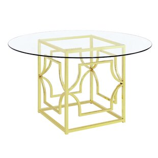 Tenny Dining Table by Mercer41