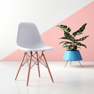 Social Mid-Century Office Chair