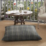 Elizabeth Indoor/Outdoor Floor Pillow