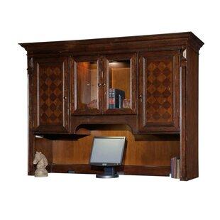 Clitheroe 49.75 H x 72.75 W Desk Hutch by Fleur De Lis Living