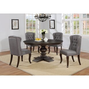 Eloy 5 Piece Dining Set DarHome Co