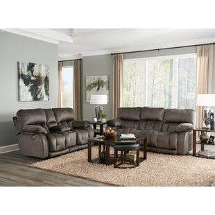 Kendall Reclining Loveseat