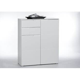 Assante 2 Drawer Combi Chest By Wade Logan