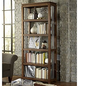 Coffey Standard Bookcase