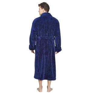 46aa4e6bfd Men Bath Robes
