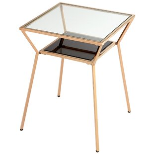 Arabella End Table by Cyan Design