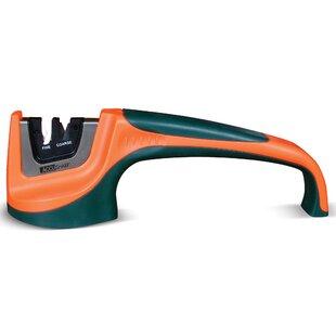 AccuSharp Pull-Through Scissor Sharpener